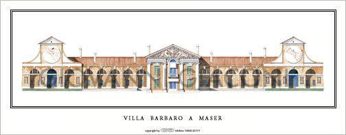 barbaro palladio vicenza-poster- giaconi: www.epalladio.com/prints/source/villabarbaro.htm